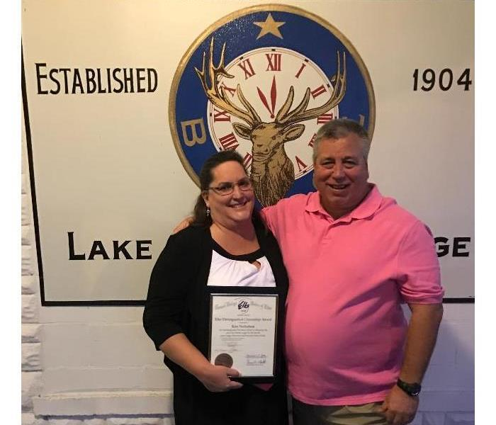 Elks Lodge 893 Charity