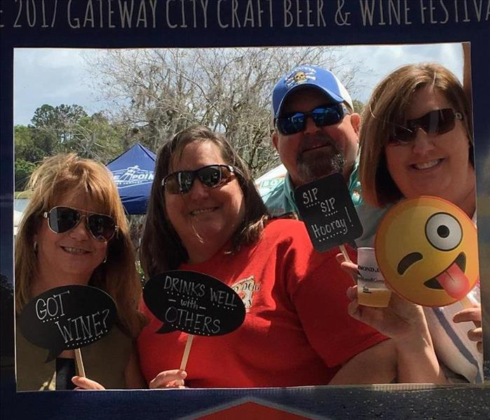 2nd Annual Craft Beer & Wine Festival