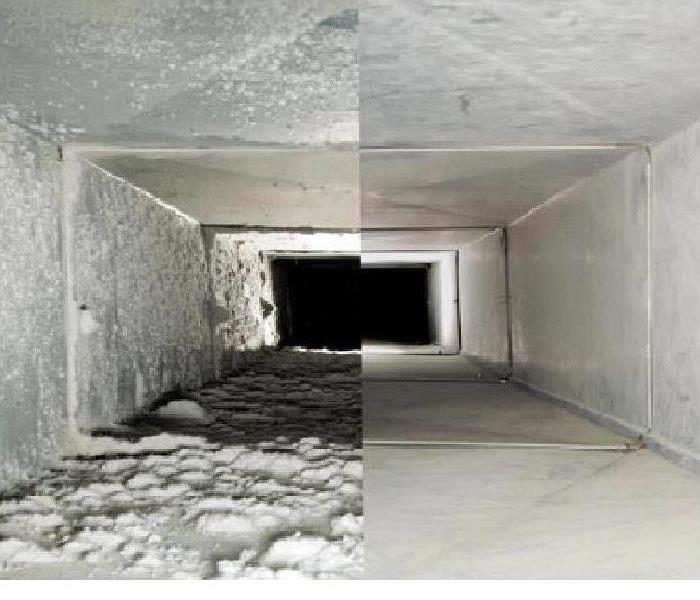 Cleaning Should I have my ducts cleaned?