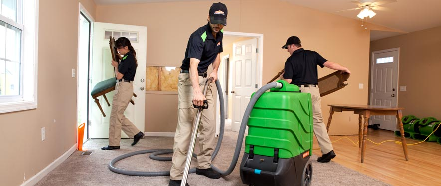 Lake City, FL cleaning services
