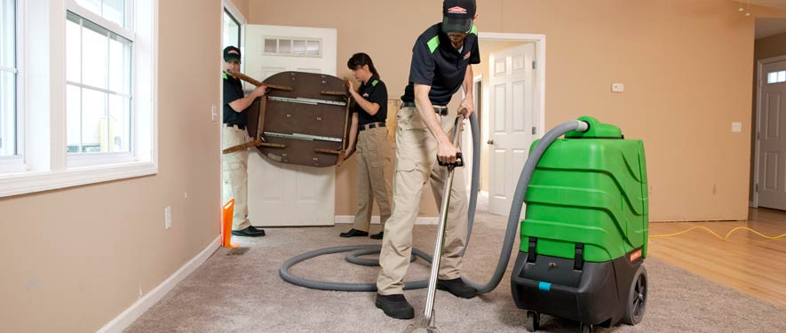 Lake City, FL residential restoration cleaning